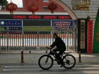 林州市第二实验小学(振林中路店)