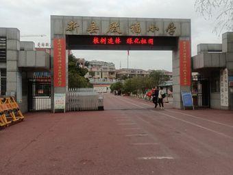 新县启福小学