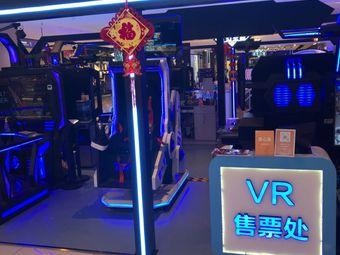 VR身临其境
