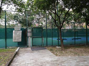 吕赵锦屏网球场