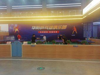 华阳乒乓球俱乐部