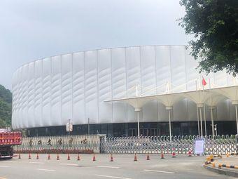 青口镇文体中心