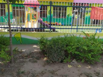 七彩光幼儿园