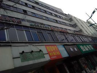 双流外国语学校培训中心(华兴校区)