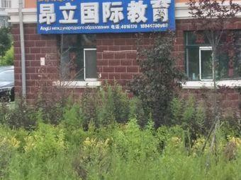 上海交通大学昂立国际教育