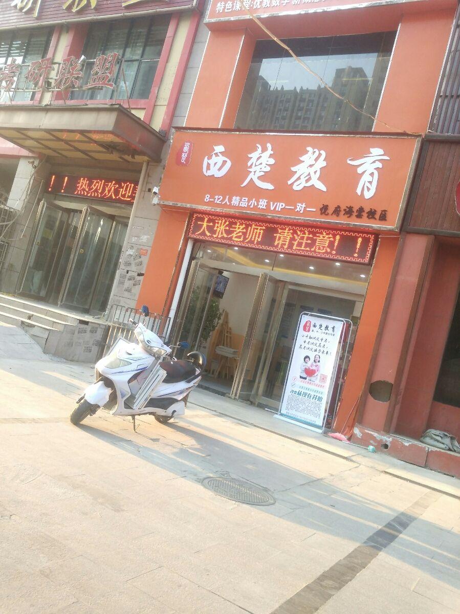 西楚教育(悦府海棠校区)