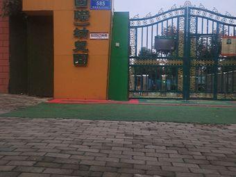 瑞吉欧(国际)幼儿园