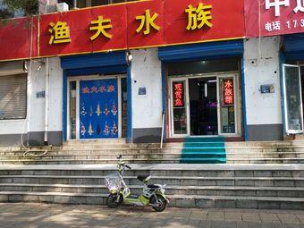 渔夫水族(涿州店)