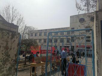 桓台县索镇赵家幼儿园