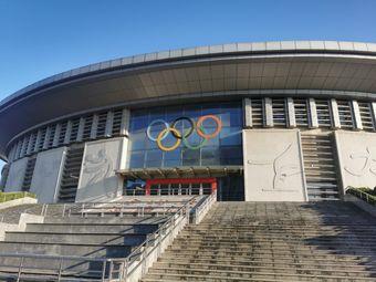 含山县体育馆