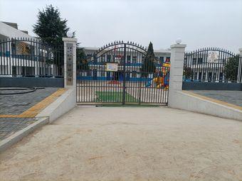 董王庄乡中心幼儿园