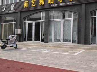 荷艺舞蹈学校(长岭分校)