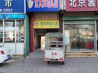 金太阳幼儿园(汤阴分园店)