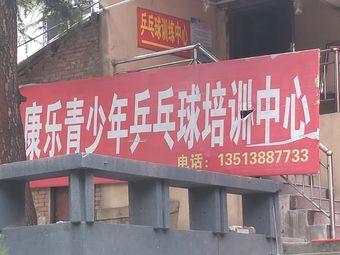 康乐青少年乒乓球培训中心