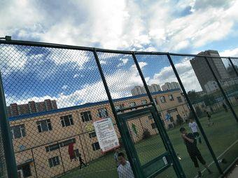 809笼式足球场