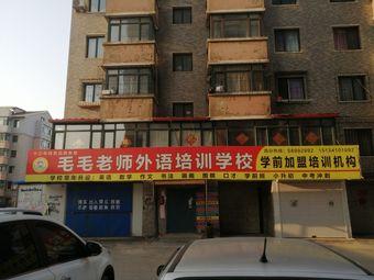 毛毛老师外语培训学校