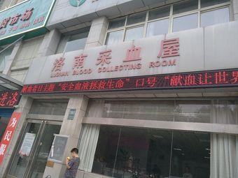洛阳市中心血站 洛南采血屋(洛南新区店)