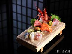 日珍日本餐厅的图片