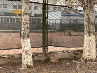 包头市昆区网球公园