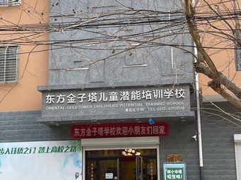 东方金子塔儿童潜能培训学校(清苑区分校)