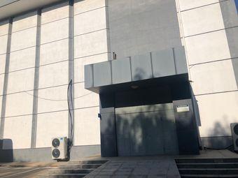 廊坊市体育运动学校羽毛球训练基地