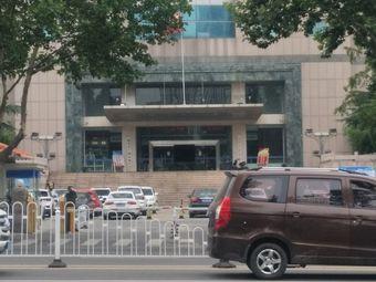 临沂市广播电视台演播大厅