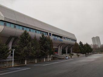 内蒙古大学-体育教学部