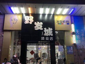 野发城(国际广场店)