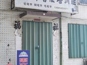 啟祥书法培训班