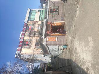 龙湾堂山庄(磐安店)