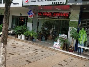 云南旅游汽车有限公司