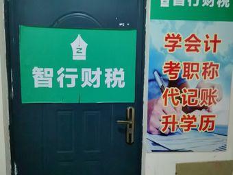 智行财税课堂