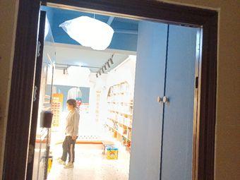 悠贝亲子图书馆(升龙城馆)