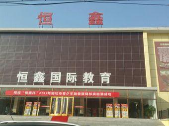 恒鑫国际教育