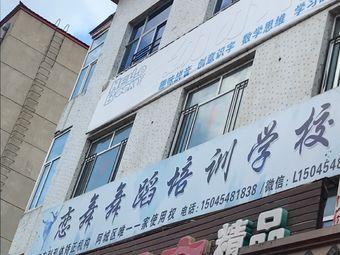 恋舞舞蹈培训学校