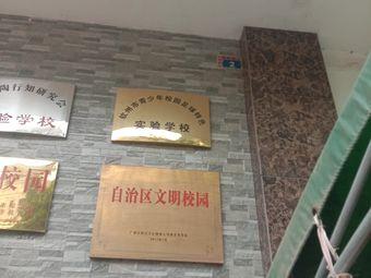 灵城镇第三小学