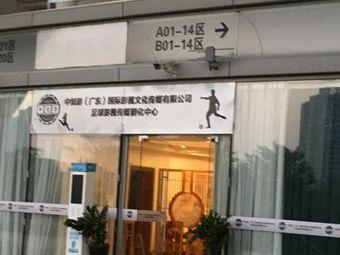 广东省佛山市足球协会青少年培训中心