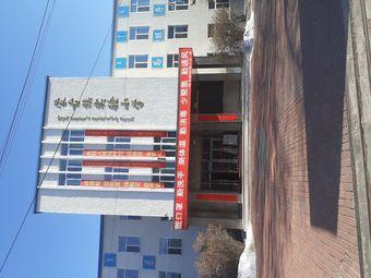 蒙古族实验小学