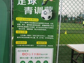 爱尚足球特训营