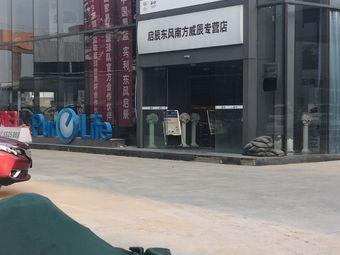 启辰东风南方威辰专营店