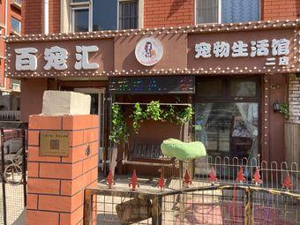 百宠汇宠物生活馆(二店)