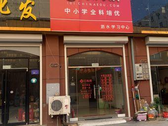 101网校中小学全科培优(泗水学习中心)