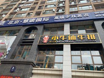 北京·慧读国际高端少儿英语