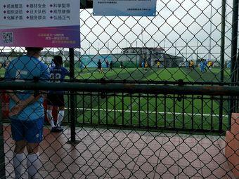 甬盛足球场