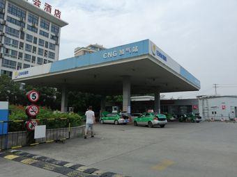 新奥CNG加气站