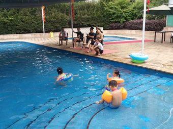 美加印象游泳馆(二店)