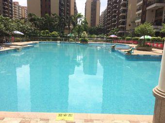 古源游泳池(尚堤店)