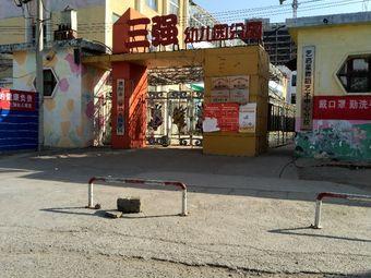 濮阳市三强幼儿园分园