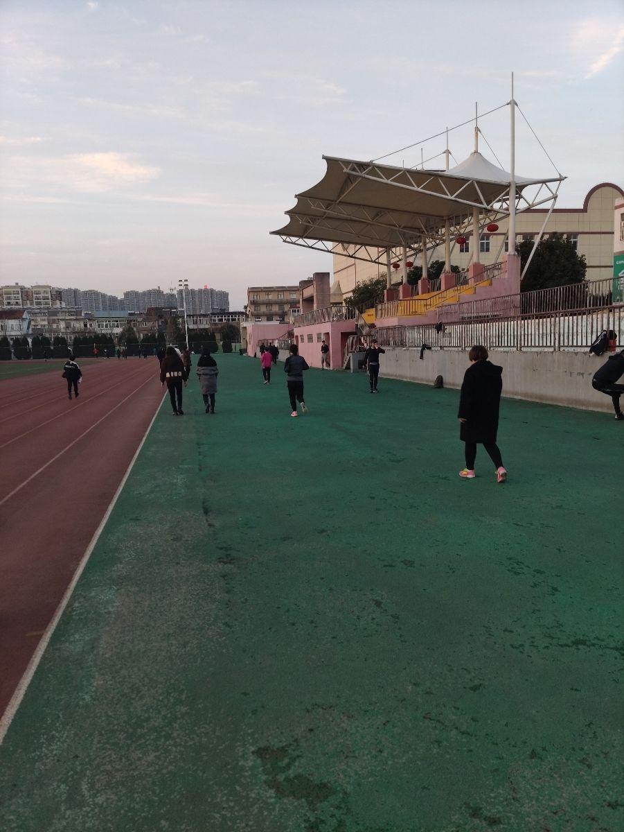 南陵体育馆