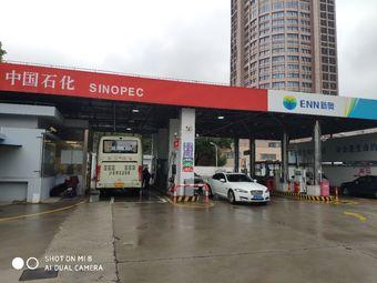 上海昆仑新奥LPG加气站
